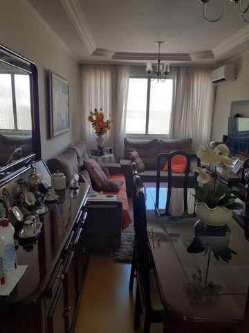 Edificio Ruy alegretti  c 3 quartos vende ou troca p valor maior. - Foto 4