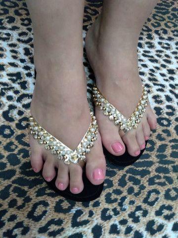 Sandálias e Rasteirinhas - Foto 4