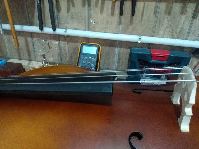 Luthier violino, violaocello e baixo  - Foto 5