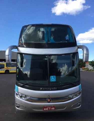 Ônibus Marcopolo Paradiso G7 - Foto 6