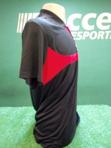 Camisa Flamento e Corinthias Passeio - Nova Coleção - Foto 3