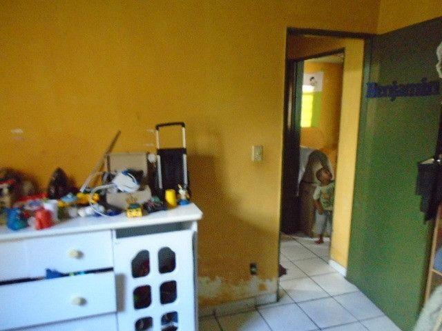 Solo Sagrado - Casa de 2 dormitórios - Foto 13