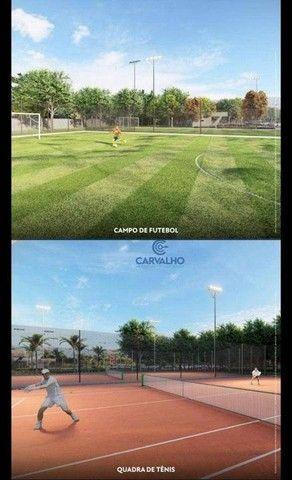 Terreno à venda, 250 m² por R$ 300.000,00 - Bairro Planejado Mirante do Pary, - Várzea Gra - Foto 11