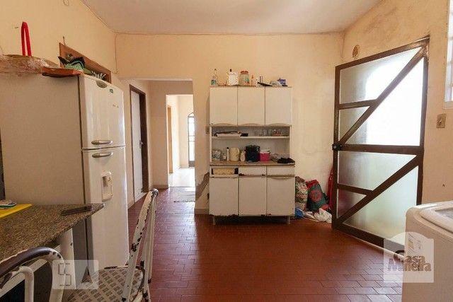 Casa à venda com 3 dormitórios em Ouro preto, Belo horizonte cod:322823 - Foto 8