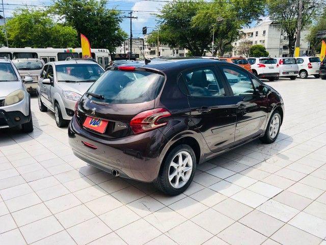 Peugeot 208 Allure - 2014 - Foto 4