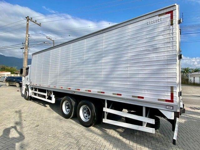 Caminhão vw 24250 constellation ano: 2011  - Foto 6