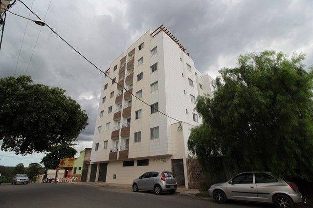 Apartamento para aluguel, 3 quartos, 1 suíte, 1 vaga, Bom Pastor - Divinópolis/MG - Foto 4
