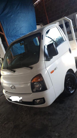 Bongo Hyundai 2014 - Foto 2