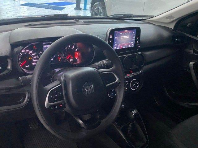 Fiat Argo Drive / 3.000 Km - Foto 3