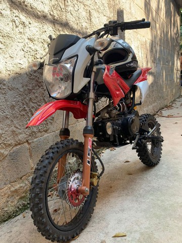 Mini moto 125cc - Foto 6