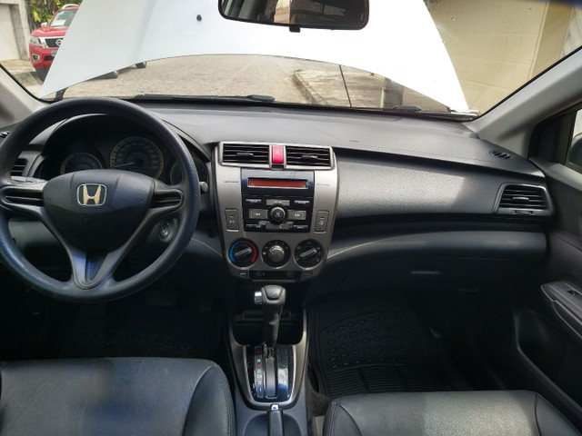Honda City 2013 - Foto 9