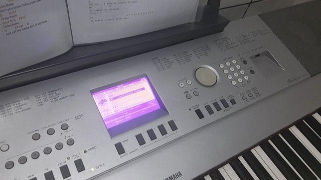PIANO DGX640 YAMAHA - Foto 3