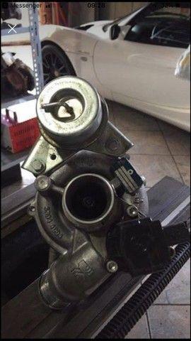 Turbina/ sportage/mini/ audi/nissan/ford - Foto 4