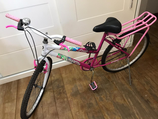 Bicicleta Samy ARO 26