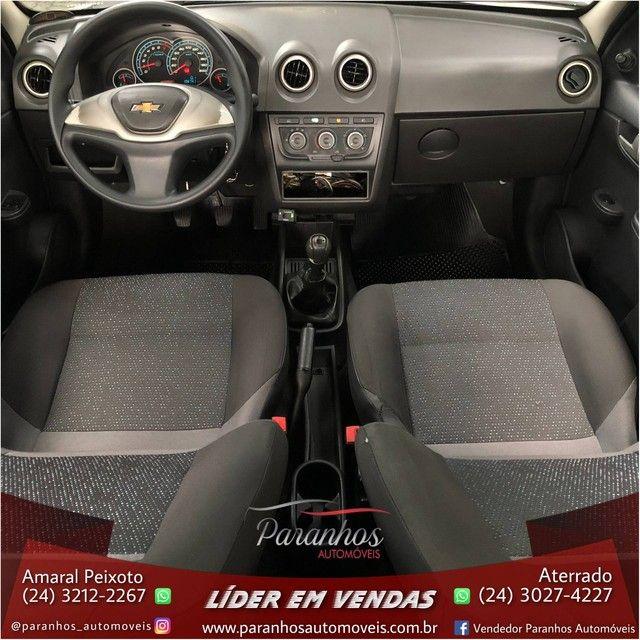 CELTA 2012/2012 1.0 MPFI LT 8V FLEX 4P MANUAL - Foto 9
