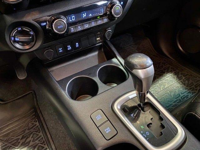 2016 Toyota Hilux SRX 4x4 2.8 TDI 16v Diesel Aut. - Foto 12