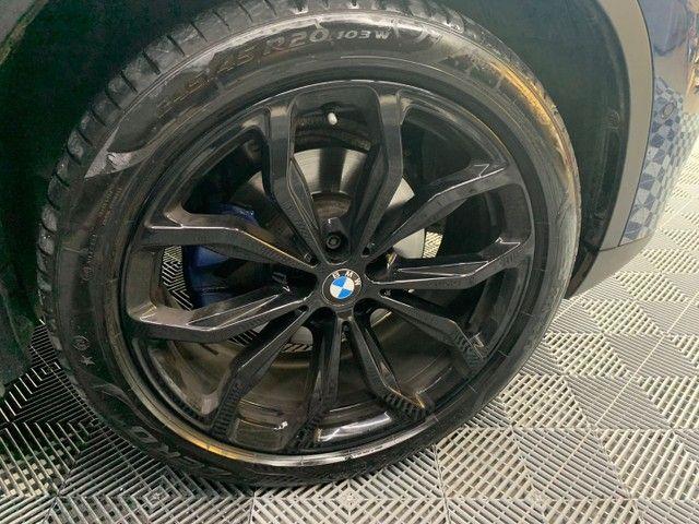 BMW X3 2.0 X-Line XDRIVE30i 2019 - Foto 19