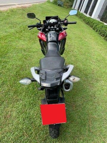 Honda XRE 190 2016 super bem conservada  - Foto 3