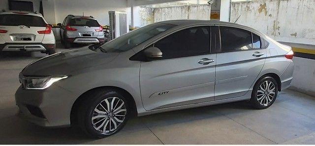 Honda City EX 1.5 Aut. 2019 Novíssimo(Leia o anúncio) - Foto 5