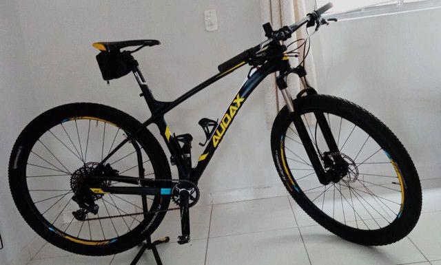 Bike Audax Auge 20  - Foto 5
