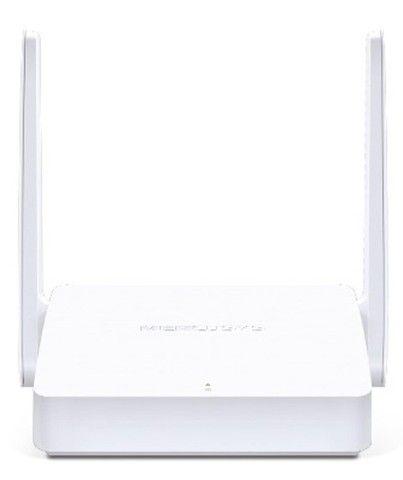 roteador wireless n sem fio mercusys mw301r até 100 mbps 2 antenas - ananindeua aurá - Foto 3
