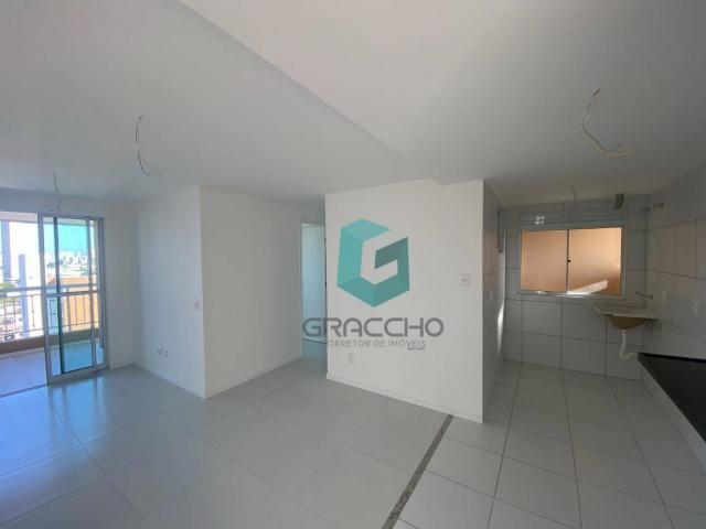Apartamento na Jacarecanga com 3 dormitórios à venda, 71 m² por R$ 478.000 - Fortaleza/CE - Foto 13