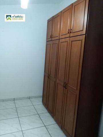 Sobrado à venda no bairro Sitio Do Campo - Morretes/PR - Foto 8