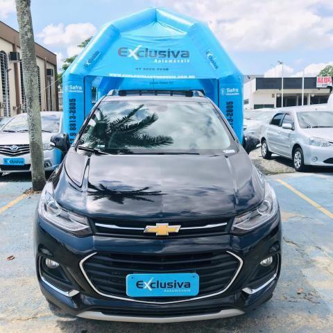 Chevrolet Tracker Premier 1.4 Turbo (Aut) (Flex) - Foto 3
