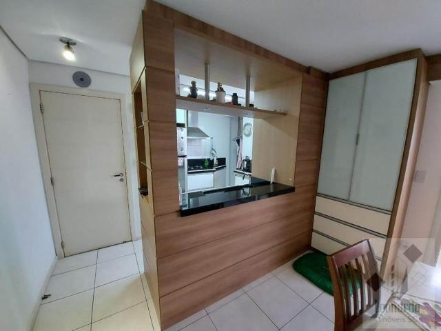 Apartamento à venda no bairro Estreito - Florianópolis/SC - Foto 3