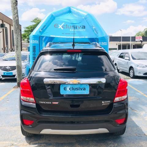 Chevrolet Tracker Premier 1.4 Turbo (Aut) (Flex) - Foto 6