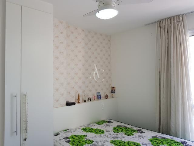 Apartamento 2 quartos Vila Velha comprar com 1suíte e 2 vagas soltas, sol da manhã, vento  - Foto 7