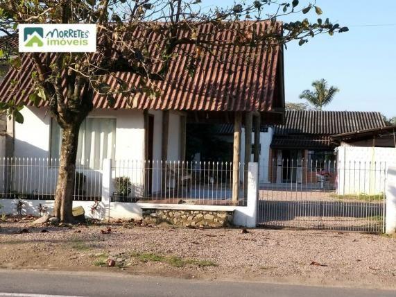 Casa à venda no bairro Vila das Palmeiras - Morretes/PR