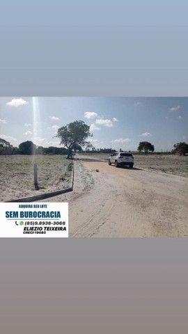 150 M² LOTEAMENTO ECOLIVE ( AQUIRAZ )  - Foto 17