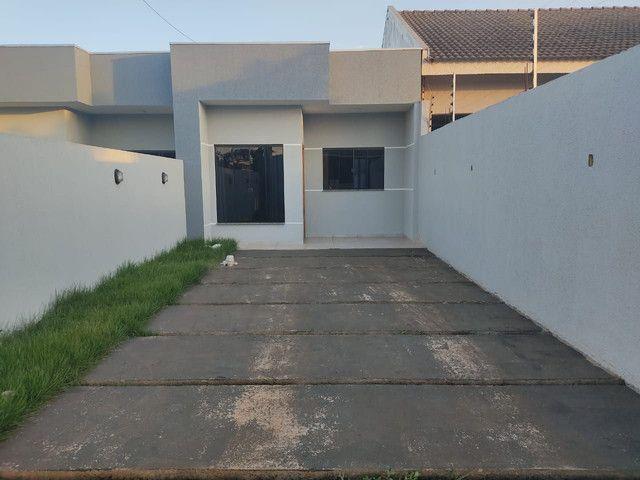Casa bem localizada no Jardim Cataratas - Foto 13