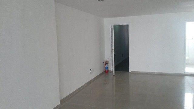 Rua do Rosário, comerciais, reformadas, amplas, 2 salões, 3 banheiros Andar inteiro - Foto 18