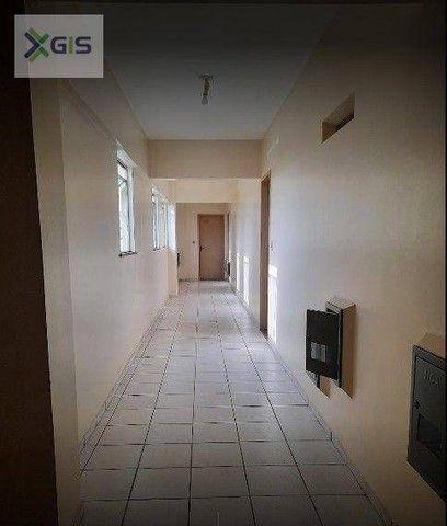 Apartamento com 2 dormitórios à venda, 57 m² por R$ 170.000,00 - Vinhais - São Luís/MA - Foto 7