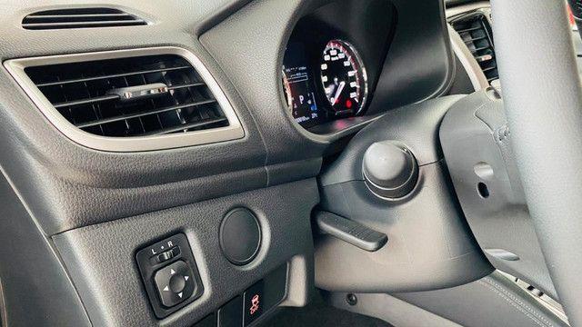 Mitsubishi L200 Triton Sport GLS 2021 0km - Foto 14