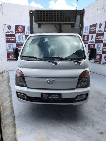 Hyundai Hr 2.5 Diesel Bau Refrigerado Toda Revisada