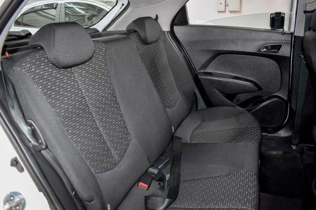 Hyundai HB20 1.0MT COMFORT PLUS - Foto 10