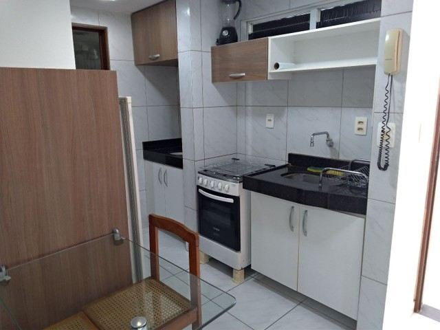 Alugo Apartamento Mobiliado em Tambaú  - Foto 12