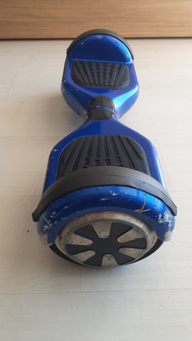Hoverboard Transporter - Foto 4
