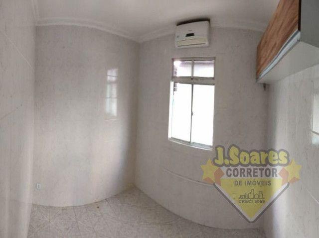Cidade Universitária, 3 qts, 80m², R$ 1.000, Aluguel, Apartamento, João Pessoa - Foto 4
