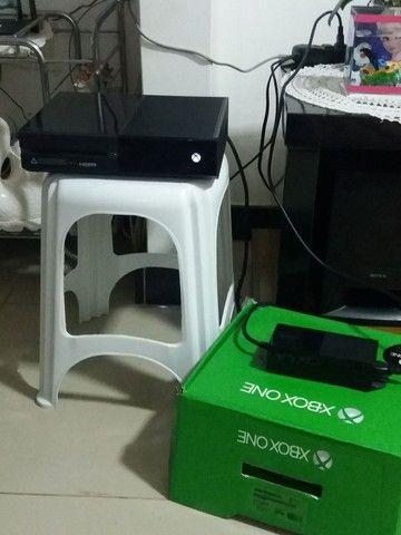 Vendo XBOX ONE - Foto 4