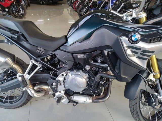 BMW F850 GS Premium 2018/2019 - Foto 7