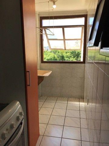 Alugo Apto 2 quartos centro Cachoeirinha semi mobiliado - Foto 18