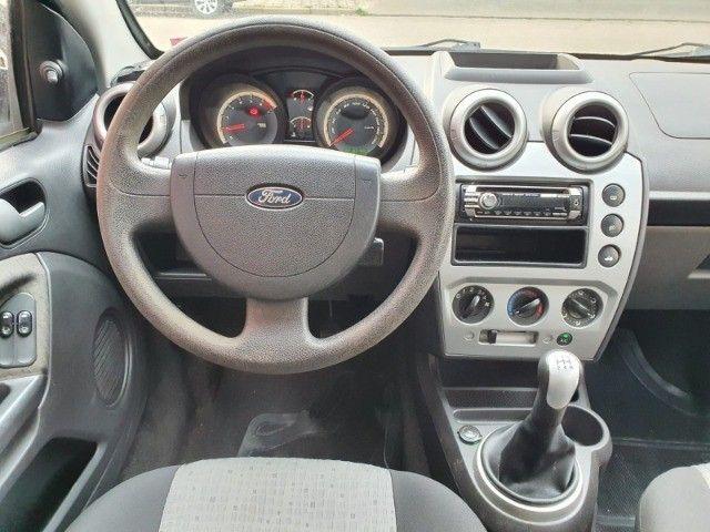 Fiesta Class 1.6 8V Flex 2011 - Foto 4