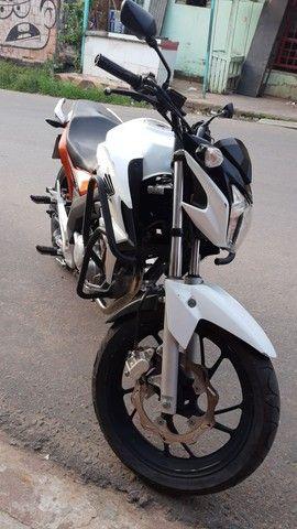 CB Twister 250cc - Foto 4