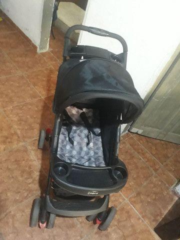 Carrinho de bebê da COSCO - Foto 5
