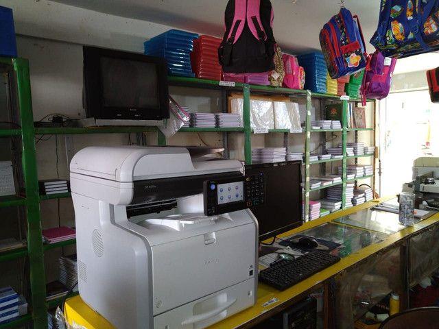 Vendo Estoque para Loja Papelaria Completa (estoque, móveis e eletrônicos). - Foto 4