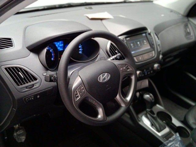 Hyundai IX35 2.0 GLS 2022 - Zero Km! - Foto 15